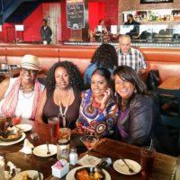 Philadelphia Travel Professionals of Color Lake Arbor Travel-35