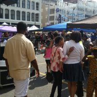 Philadelphia Travel Professionals of Color Lake Arbor Travel-37