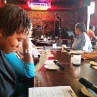Philadelphia Travel Professionals of Color Lake Arbor Travel-43
