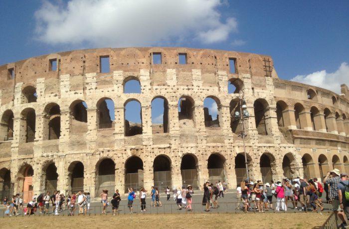 Italy Rediscovered – We Traveled Like Gladiators!