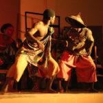 Panafest Festival In Ghana