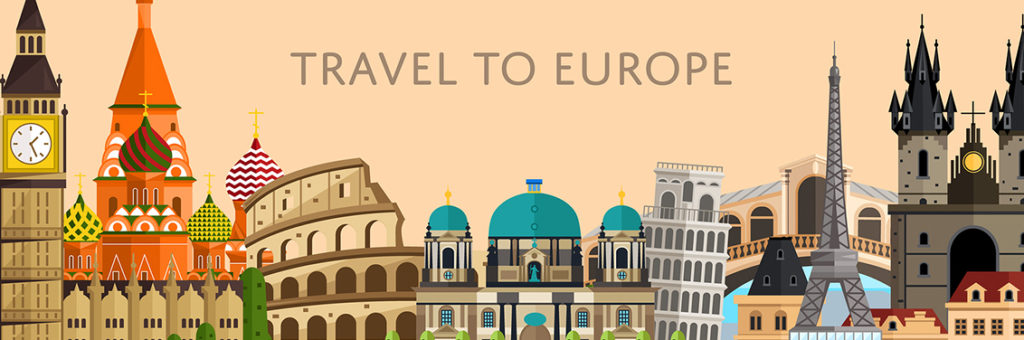 Travel to Europe